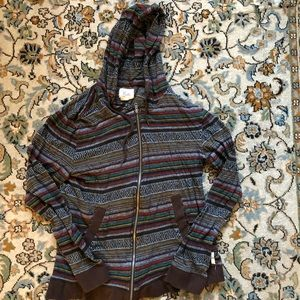 Urban Outfitters Koto lightweight Hoodie